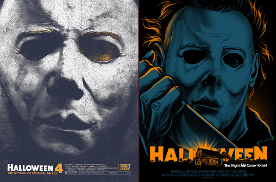fright-rags-halloween-4-poster - We Are Movie Geeks