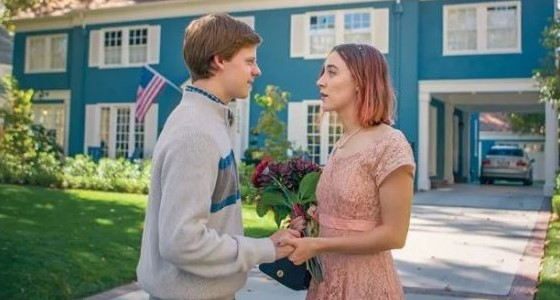 Lady Bird / Justice League / Top 5 Female-Directed Debuts