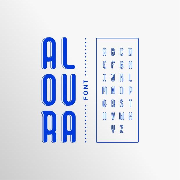 ALOURA-FONT---PRESENTATION-2