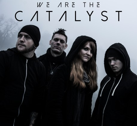 Photo by Ben Allen - we_are_the_catalyst_band_2015_logo