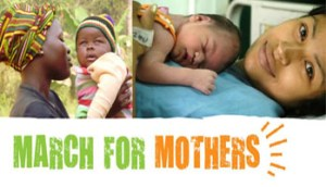 march for mothers