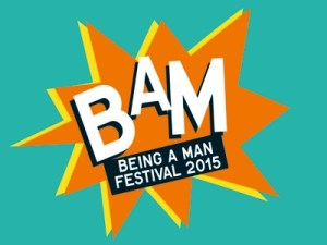 Being A Man Festival 2015 @ Southbank Centre | London | United Kingdom
