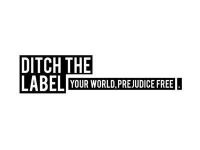 ditch the label logo featured