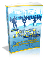 Network Effectively free EBook