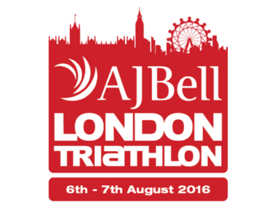 AJBell London Triathlon