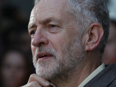 UK Labour leadership rivals to debate head-to-head