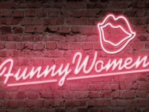 Funny Women Awards 2016 Final @ KOKO | London | England | United Kingdom