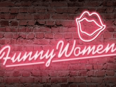 Funny Womens Awards 2016 Final