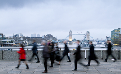 United Kingdom unemployment remains unchanged in August, wage growth slows