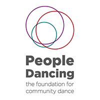 Logo - People Dancing