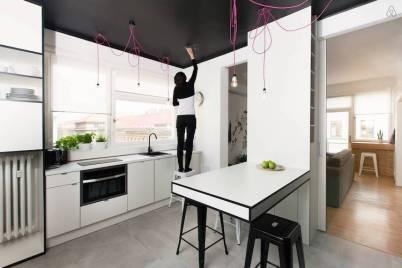 Airbnb in Praag