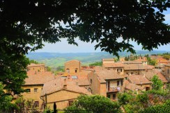 Berga toscane hoogtepunten