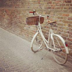 Brugge fietsen