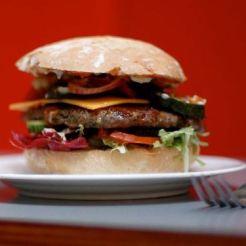 Hotspot burgerbar