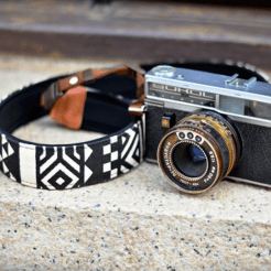 Camera riem van iMoShop