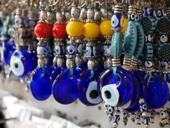 Grand bazaar istanbul sleutelhangers