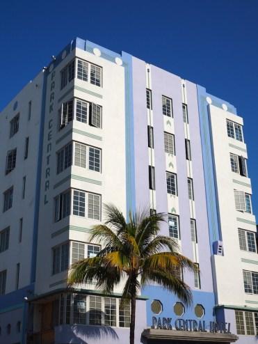 Miami Artdeco