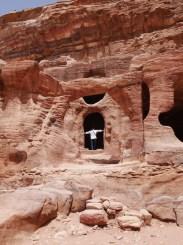Op ontdekkingstocht in Petra