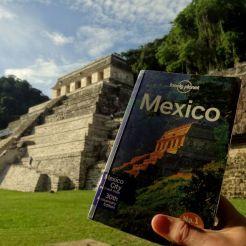 Palenque Maya tempel