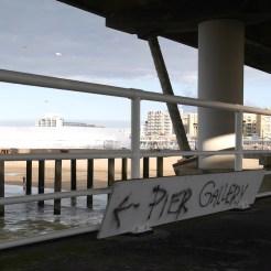 Pier Gallery Den Haag