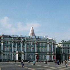 Sint Petersburg stad