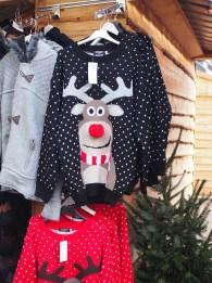 Foute kersttrui valkenburg