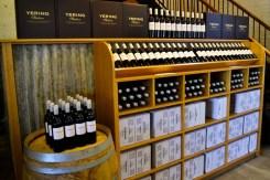 Wijngaard australie