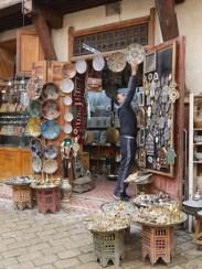 Winkels Fez