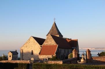 kerk varengeville