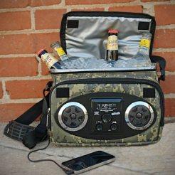 radio cooler ineen