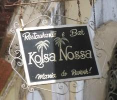 restaurant sao luis brazilie