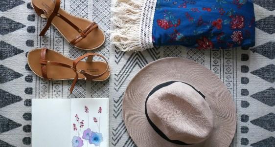 zomer schoenen sacha