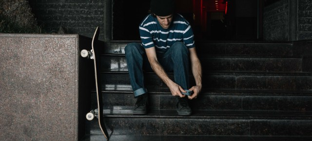 Levis Skateboarding Collection Checkout SS16