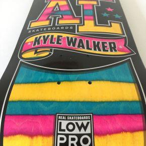 Real Skateboards Low Pro II Decks