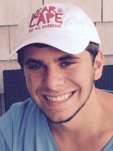 Cape Kid Evan Druskin
