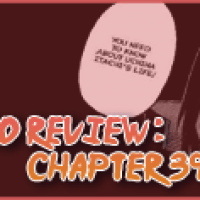 (Review) Naruto 397: The Man Who Knows The Truth