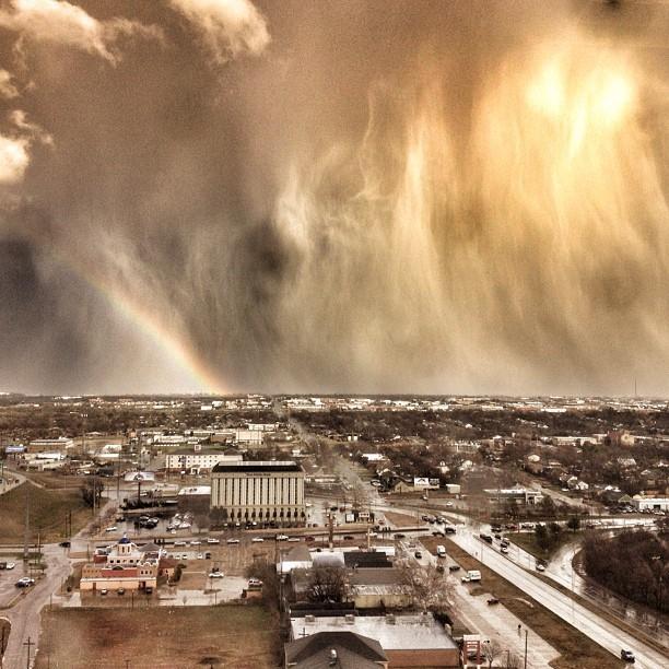 Oklahoma City Photo by Blake Brown | 4:00 am 20 Feb 2012