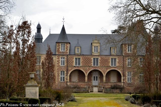 Château de Dornes