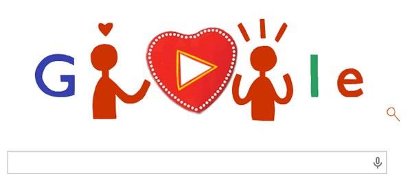 bombones virtuales de google