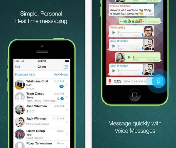 como usar emoticones en whatsapp de iphone