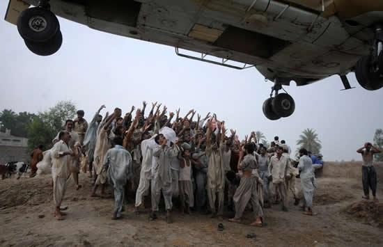 AP Photo/Khalid Tanveer