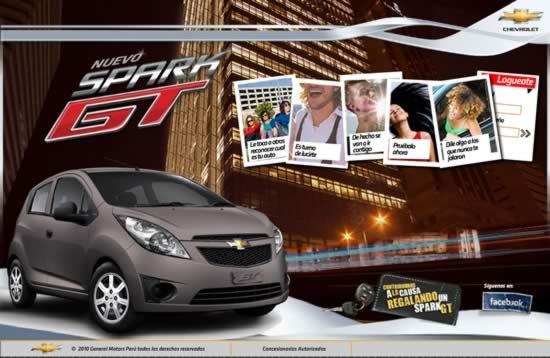 ganar-auto-spark-gt