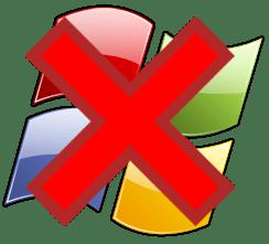 google-no-windows