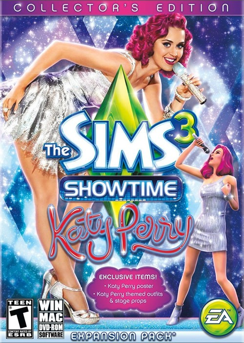 los-sims-3-showtime-katy-perry-edicion-de-coleccion