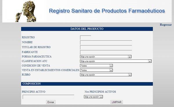 registro-sanitario-de-medicamentos-en-peru-formulario