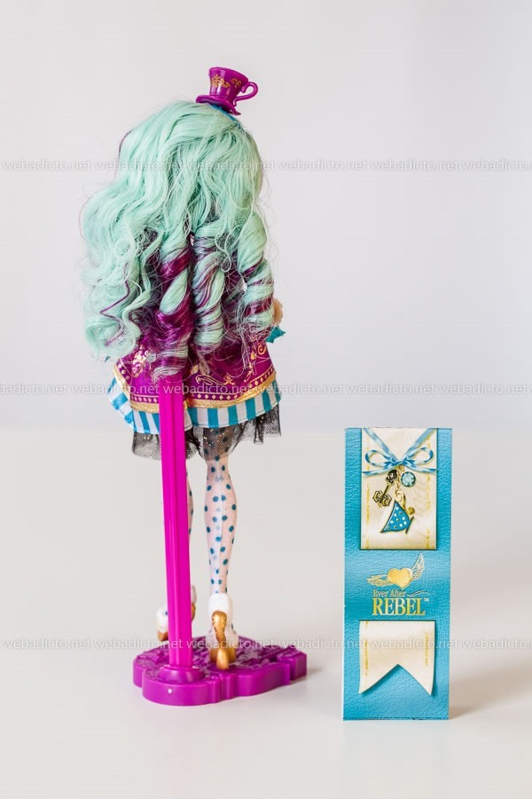 review doll ever after high-0319