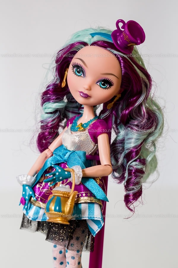 review doll ever after high-0378