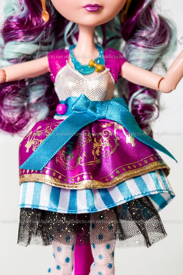 review doll ever after high-0399