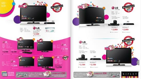ripley-catalogo-electro-julio-2011-televisores-lcd