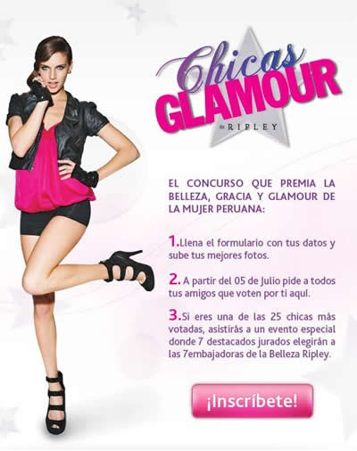 ripley-concurso-chicas-glamour-2011